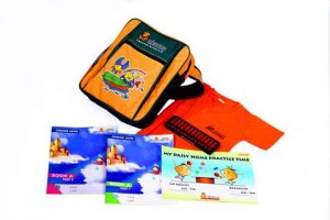Junior Abacus Student Kit